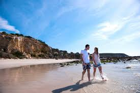 kangaroo island family holiday south australia tourism