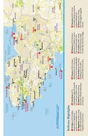 St Malo France Map by Lonely Planet France Travel Guide Lonely Planet 9781786573254