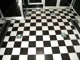 Black Laminate Flooring Tile Effect Black And White Tile Effect Laminate Flooring Carpet Vidalondon