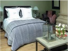 chambre gris vert 16 déco de chambre grise pour une ambiance deco cool