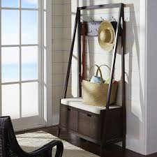 entryway benches shoe storage naindien pics with charming hall