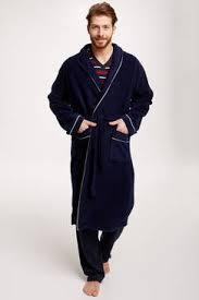 robe de chambre homme pyjama hiver et été peignoir homme pas cher