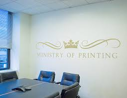 custom printed wallpapers ministry of printing