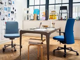 Minimalist Office Desk Vitra Pacific Minimalist Desk Chair Gadget Flow