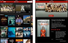 best streaming video apps for iphone and ipad netflix amazon
