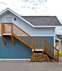 Garage Stairs Design 26 Best Garage Loft Apartments Images On Pinterest Garage