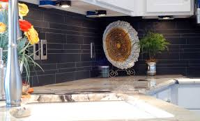 Norstone Blog Natural Stone Design Ideas And Projects - Stacked stone veneer backsplash