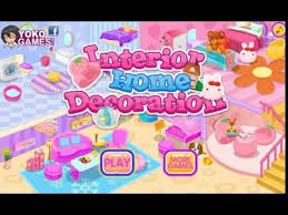 House Design Games Online Free Play Interior Home Decoration Free Kids Game Online Youtube