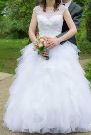 robe de mari e pas cher tati de mariée tati 2015 taille 42 val d oise