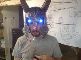Skyrim Halloween Costume Skyrim Draugr Deathlord Costumes Punished Props