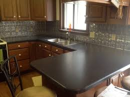 Kitchen Countertops Corian Black Corian Countertops Bstcountertops