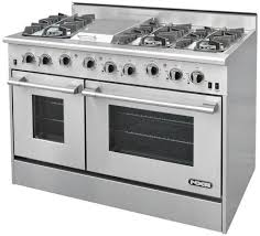 48 Inch Cooktop Gas Nxr Drgb4801 48 Inch Gas Freestanding Range With Sealed Burner