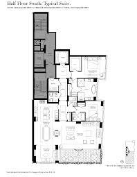 Toronto Condo Floor Plans House Plan Museum House Toronto Floor Plans Wood Floors Toronto