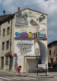 fresque carrelage mural quand les murs parlent fresques en trompe l u0027oeil peinture murale