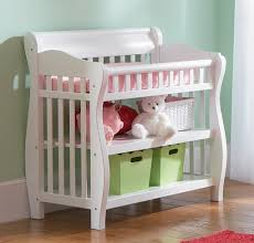 White Baby Change Table Picture Of Baby Changing Table Designs Ideas And Decors How To