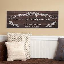 2nd wedding anniversary gift ideas wedding anniversary gifts for him inner voice designs