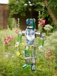 how to make a garden ornament hgtv