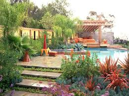 Mediterranean Gardens Ideas Pictures Of Mediterranean Style Gardens And Landscapes Diy