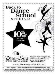 events news dreamstardance