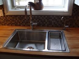 Ikea Sink With Non Ikea Faucet 14 Best Ikea Lindingo Kitchen With Bredskar Sink Images On