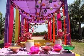holi decoration service indian wedding decorations