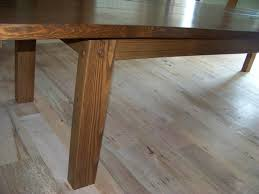 large dining table legs large wooden table legs image collections table decoration ideas