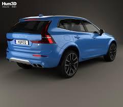 xc60 r design volvo xc60 r design 2017 3d model hum3d