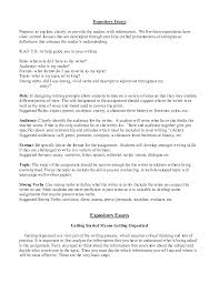 Example Of A Student Resume by Examples Of Thesis Statements Obfuscata