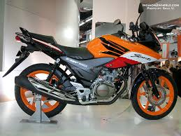 hero honda cbz 125 motorbike pinterest honda and motorbikes