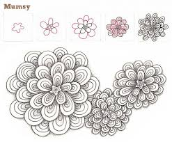 how to make a zendoodle zentangle patterns how to draw zentangle doodling mandala