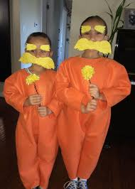 Lorax Halloween Costume 17 Cool Homemade Costumes Images Homemade