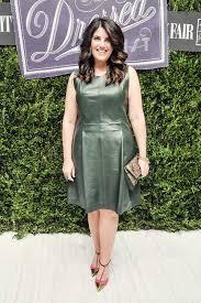 Vanity Fair Nightwear Monica Lewinsky Attends Vanity Fair U0026 Saks Fifth Avenue