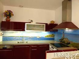 credence de cuisine en verre cracdence plexiglas cuisine incroyable credence plexiglas cuisine