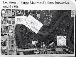 Map Of Fargo Some History On Breweries In Fargo U0026 Moorhead Junkyard Brewing