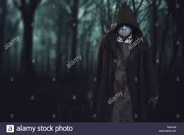 halloween background image halloween background bloody serial killer with ax in the dark