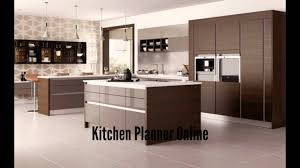 kitchen planner online youtube