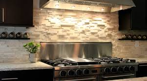backsplash in kitchen modern subway tile kitchen backsplash this