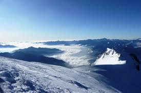 Mont Blanc Par Goûter Bureau Des Guides De Grenoble Le Bureau Grenoble
