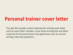 personal trainer cover letter 1 638 jpg cb u003d1393187414