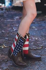 country cowboy boots dress images