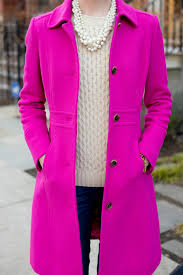 J Crew Home Decor J Crew Lady Day Coat Kelly In The City