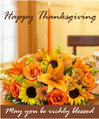living in thanksgiving messages from archangel gabriel