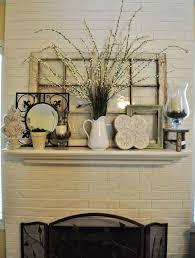 Mantel Decor 160 Best Decor Solutions Mantels U0026 Fireplaces Images On
