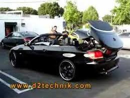 2012 bmw 335i horsepower d2 bmw 335i turbo convertible
