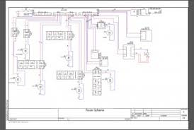 how to draw circuit in solidworks circuit and schematics diagram