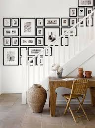 Stairway Wall Ideas by Staircase Wall Decor Ideas Staircase Wall Decor Beautiful
