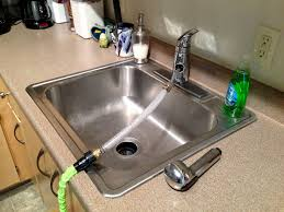 lowes kitchen sink faucet 50 beautiful lowes kitchen sinks and faucets pics 50 photos i