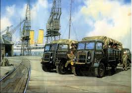 the range of bedfords we cover vintage military vehicle spares