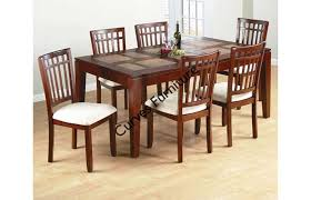 Jali Dining Table And Chairs Dining Table Suppliers And Manufacture Indian Jali Thakat 135 4