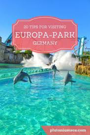 tripadvisor halloween horror nights best 20 rust germany ideas on pinterest europa park rust park